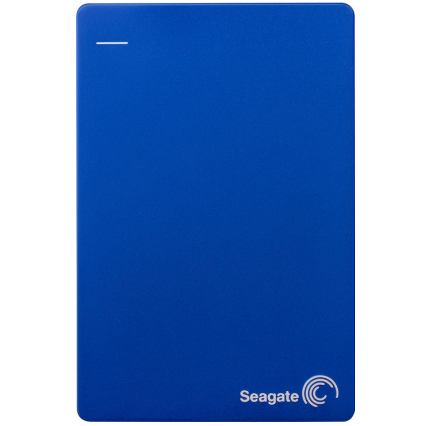 Ổ cứng di động HDD Portable 4TB Seagate Backup Plus