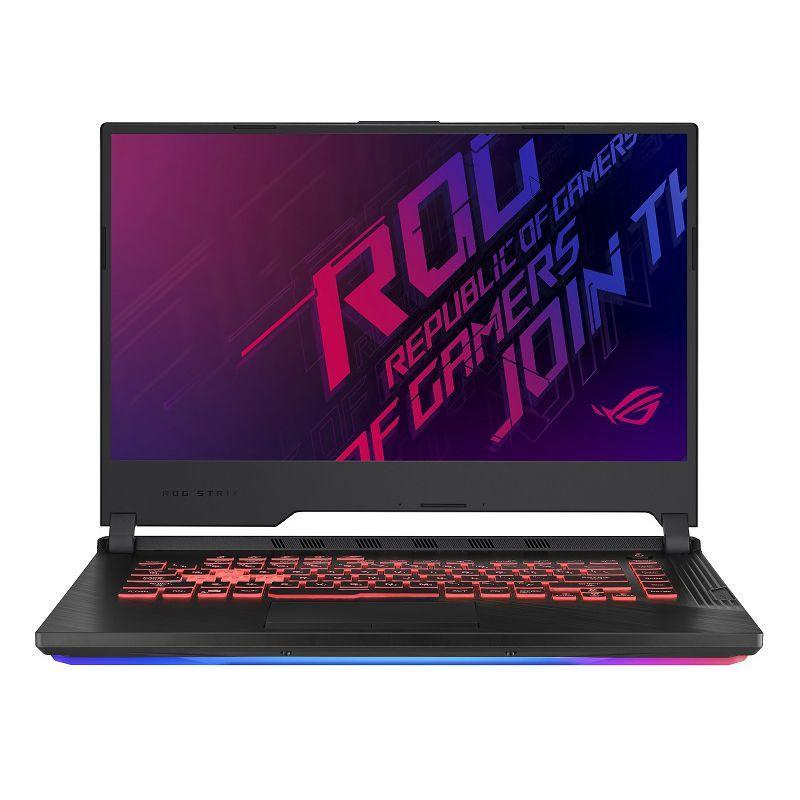 Laptop Asus Gaming ROG Strix G531GD i7-9750H/ RAM 8GB/ SSD 512GB/ 4GB GTX 1050/ 15.6 inch
