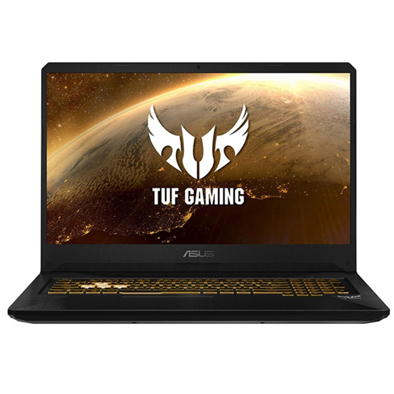Laptop Asus TUF Gaming FX705DD-AU100T RYZEN 5-3550H/ RAM 8GB/ SSD 512GB/ GEFORCE GTX 1050 3GB/ 17.3 inch