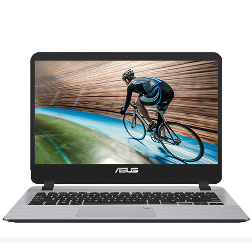 Asus Vivobook X407UB i5 8250U/RAM 4GB/ HDD 1TB/ GeForce MX110 2GB/ 14 Inch