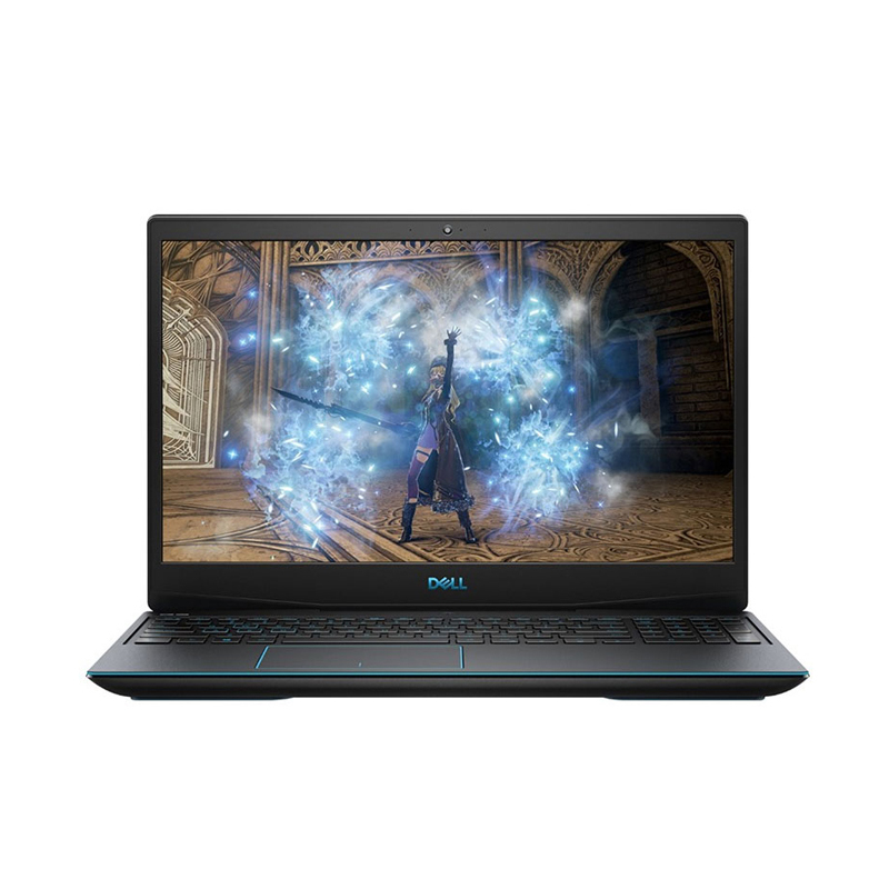 Dell gaming G3 15 3500 i5-10300H/ Ram 8GB / SSD 256GB / GTX 1650 4GB / 15.6 inch Full HD
