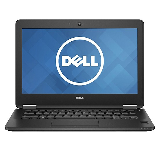 Dell Latitude E7270 i5-6300U/ 8GB/ SSD 256GB/ Intel HD Graphics 520/ 12.5 inch