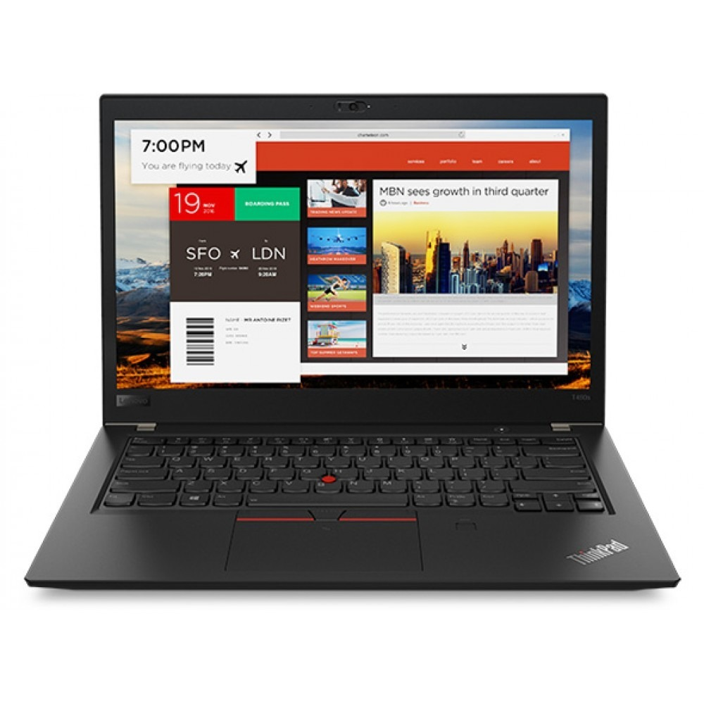 Lenovo Thinkpad T470s Core i7-6600U/ RAM 8 GB/ SSD 256GB/ Intel HD Graphics 620/ 14 inch