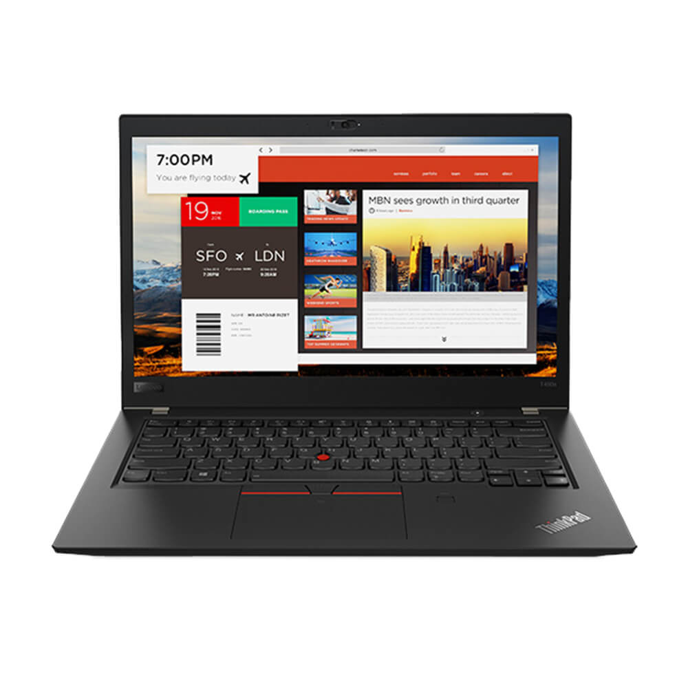 Lenovo ThinkPad T480s Core i7-8650U/ RAM 16GB/ SSD 512GB/ Intel HD Graphics 620/ 14 inch
