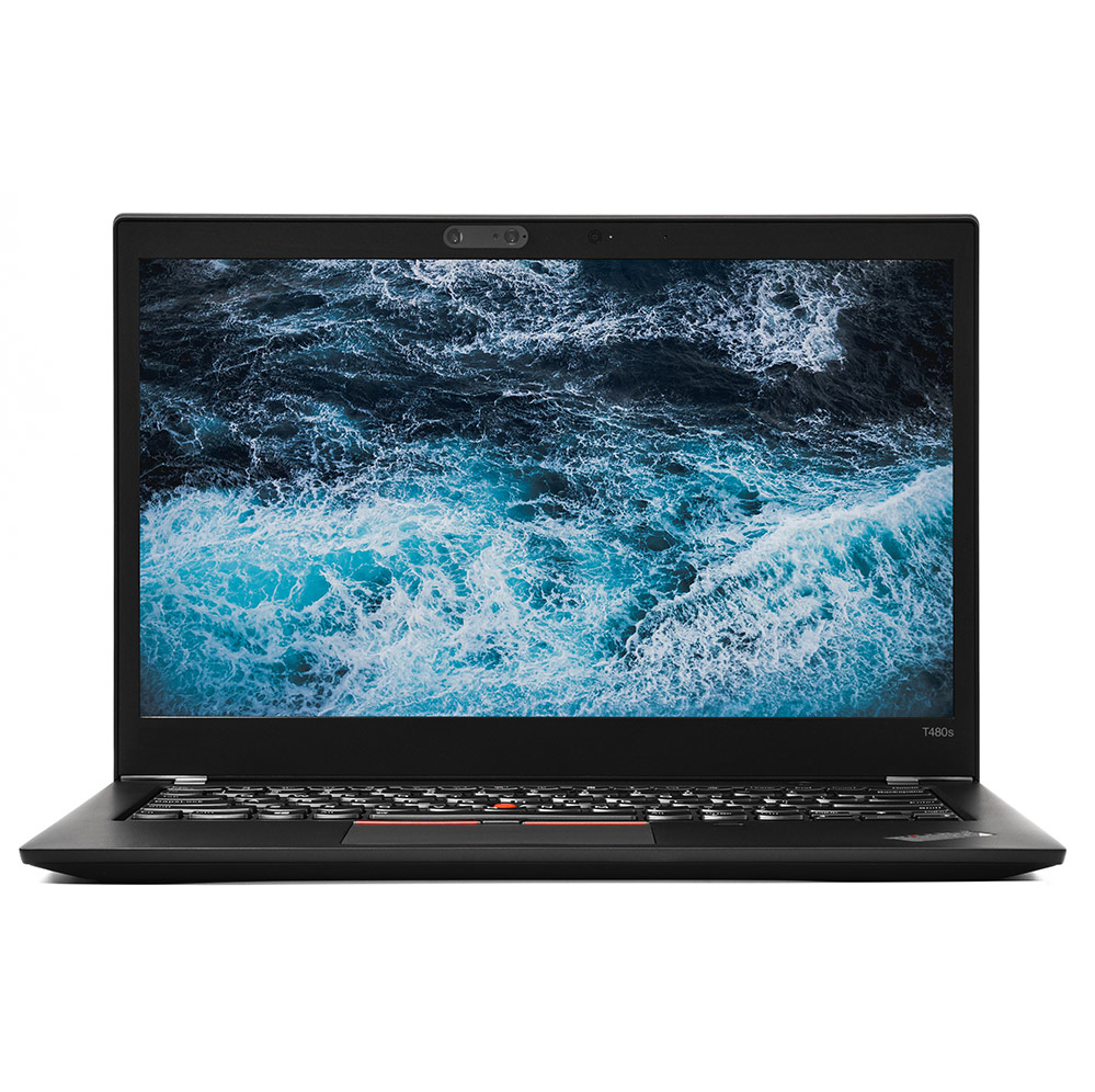 Lenovo ThinkPad T480s Core i5-8350U/ RAM 8GB/ SSD 256GB/ Intel HD Graphics 620/ 14 inch