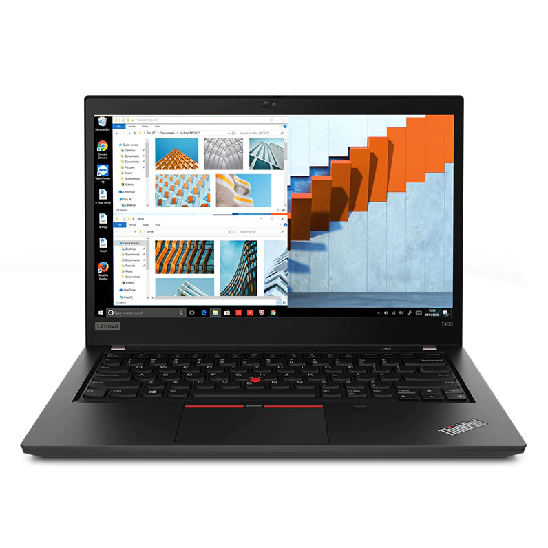 Lenovo Thinkpad T490 Core i7-8665U / RAM 16GB/ SSD 512GB/ Intel UHD 620 Graphics / 14 inch