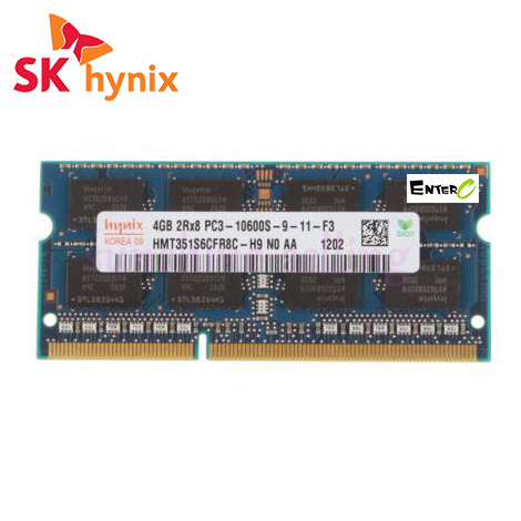 Ram Laptop Hynix DDR3 4G Bus 1333
