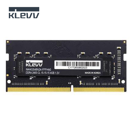 Ram Laptop KLEVV DDR4 4GB Bus 2400