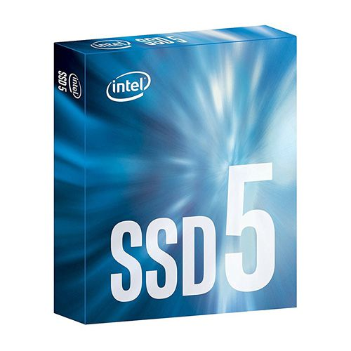 SSD Intel 545s 256GB M2 2280 Sata III