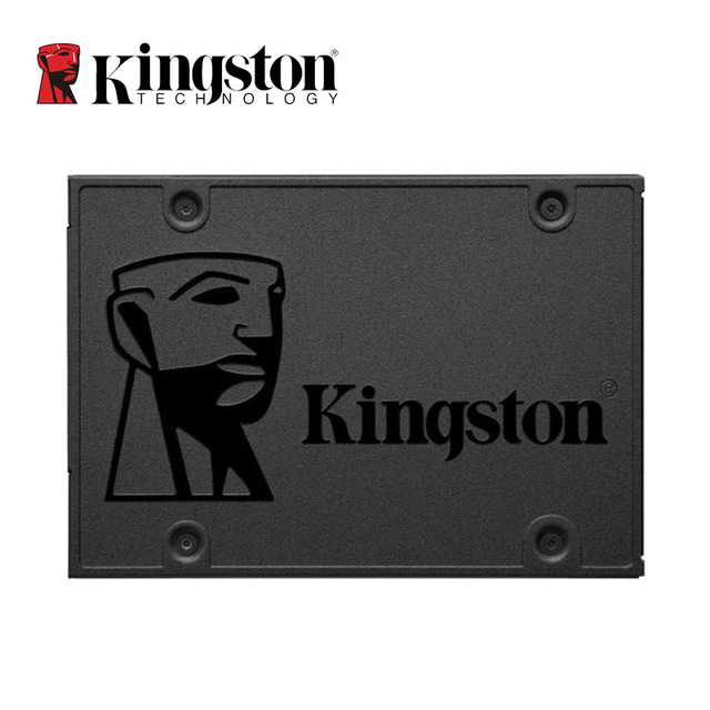 SSD Kingston A400 - 120GB - 2.5 Inch