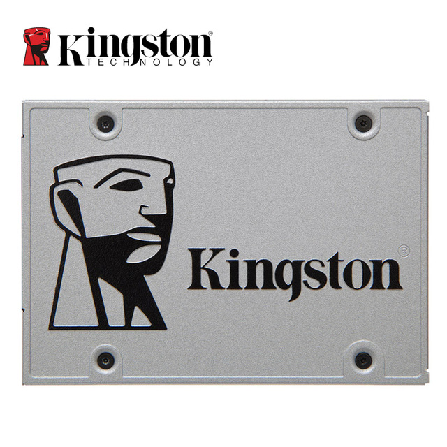 SSD Kingston UV400 - 120GB - 2.5 Inch